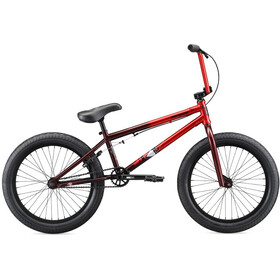 "Mongoose Legion L80 20"" red"